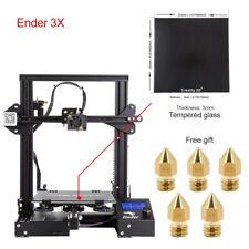 Creality 3D Ender 3 Pro Stampante 3D FDM - Nero