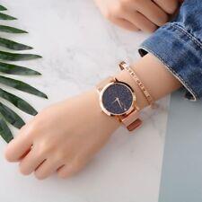 Brand Ultra Star Bracelet Quartz Starry Sky Watches Wristwatches Wrist Watch
