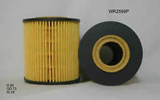 Wesfil Oil Filter WR2599P fits Volvo XC70 Cross Country 2.4 D5 XC AWD, 2.4 T ...