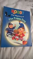 The Mystery of the Foggy Day by Enid Blyton (Paperback, 2002) Noddy