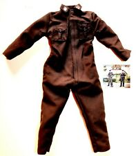 1/6 SCALE DRAGON GERMAN WWII - BLACK SUIT WSS MICHAEL  - TIGER ACER - NORMADY 44