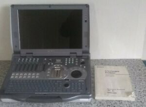 Sony AnyCast AWS--500 Vision/Audio Mixer system with Manual