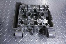2008 HONDA FSC 600 D SILVERWING ENGINE CYLINDER HEAD ASSEMBLY VALVES FSC600 08