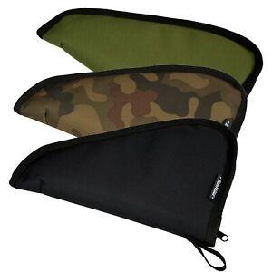 Pistolentasche Tasche für Pistolen Waffentasche Kurzwaffen Futteral Pistole Case
