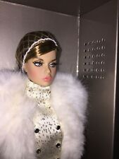 "Poppy Parker ""Gold Snap"" Dressed Doll"