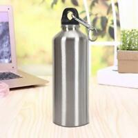 400-750ml Stainless Steel Hot Water Drink Bottles Flask Cup Mug Travel Sports