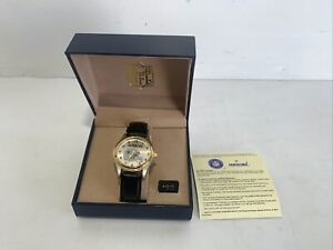 Nfl 1996 Cowboys Deluxe Quartz Analag Watch Special Edition by Fantasma Sports