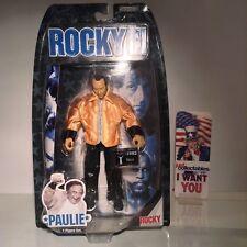 Rocky 2006 Paulie figure