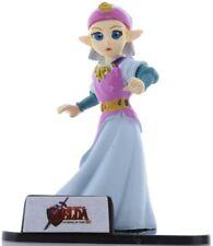 Legend of Zelda The Ocarina of Time TOMY Gacha Capsule Figurine Figure Zelda