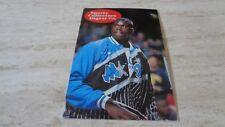 1994 SCD Promotional Postcard  - Shaquille O'Neal - Orlando Magic - NBA