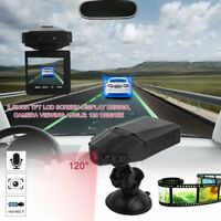 "2.5"" HDMI 1080P Full HD Car DVR Dash Cam Vehicle Camera Video Recorder Sensor MX"
