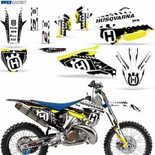 Husqvarna 2014 2015 2016 TC FC TE FE Graphic Kit 501,450,350,300,250,125 Set WY