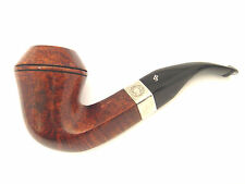 Peterson Pipe Sherlock Holmes The Hansom (9mm Filter) with FREE Pipe Tool