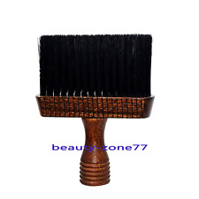 Neck Duster Brush for Salon Stylist Barber Hair Cutting