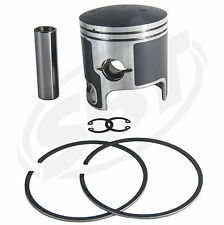 Tigershark Piston & Ring Set 640 Standard Bore 75.7mm Montego Deluxe Monte Carlo