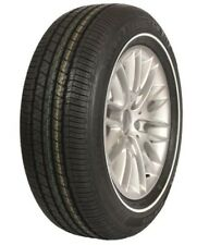 4 New Travelstar UN106 All Season Tires - 205/75R14 205 75 14 2057514 95S