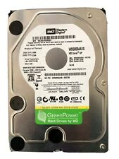 Western Digital WD5000AAVS-00ZTB0 500GB Hard Drive Internal Disk 29 MAY 2008