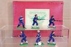 TROPHY MINIATURES DC23A AMERICAN CIVIL WAR ZOUAVES ADVANCING BOXED pjm