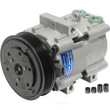 A/C Compressor-FS10 Compressor Assembly UAC fits 03-07 Ford Focus 2.0L-L4