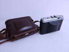 Voigtlander Perkeo I, 6x6 folding camera, ca. 1955, made in Germany