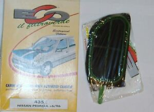 compatible with - NISSAN PRIMERA/ FILTRO ABITACOLO/ CABIN AIR FILTER