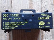 Module boitier relais DBC 10422 JAGUAR et DAIMLER XJ40 de 1993 et 1994