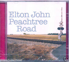 Elton John. Peachtree Road (2004) CD NUOVO SIGILLATO They Call Her the Cat.