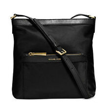 Michael Kors Bag 30F5GOGM2C MK Morgan Medium Messenger Bag Black  #COD Paypal