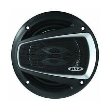 B52CarAudio ELS 6.5 II 1000W 6.5-Inch 4-Way Car Speaker (Pair)
