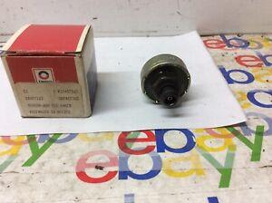 81-95 NOS GM Ignition Knock Detonation Sensor CHEVY CADILLAC OLDS BUICK 10497163