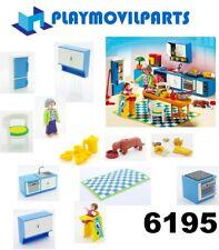 PLAYMOBIL     5329 5302 KITCHEN    multi