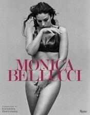 MONICA BELLUCCI - Hardcover **BRAND NEW**