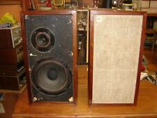 Vintage Pair of Acoustic Research AR-4X Speakers - Tested