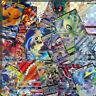 50 Pokemon Cards Ultimate Pack 1 GX/V/MAX ULTRA RARE 9 Rares/Shiny FAST DISPATCH