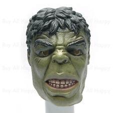 Déguisements et masques verts unisexe