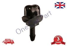 Universal Car Windscreen Washer Wiper Jet Twin Nozzle Spray