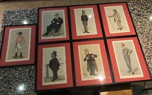 Vanity Fair Original Prints