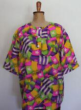 Original 100% Silk Vintage Tops & Blouses for Women