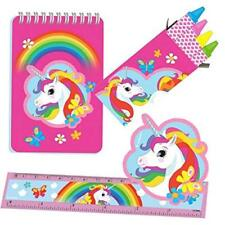 0131 Personalised NAME UNICORN Printed Pencil Case Makeup Bag for Stationery