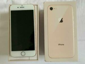 USED Apple iPhone 8 256GB Gold - Factory Unlocked, Complete