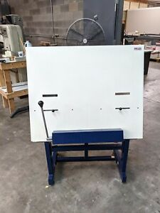 PPE-425 Plate Punch