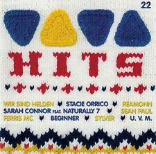 VIVA HITS 22 / 2 CD-SET - TOP-ZUSTAND
