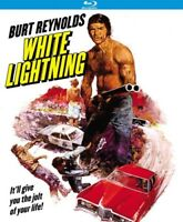 White Lightning [New Blu-ray] Subtitled
