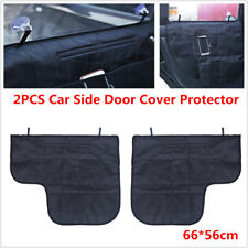 Car Side Door Cover Pet Anti-scratch Protective Pad Protector Guard Storage Bag