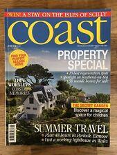 Coast house/home/lifestyle/interiors magazine, June 2018 - Property Special