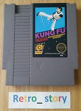 Nintendo NES Kung Fu PAL - ASD