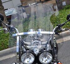 TRIUMPH ROCKET III  ROADSTER, CLASSIC  REPLACEMENT WINDSHIELD