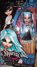 Mystixx Vampires Azra You Can Change The Face Kids 6+ New