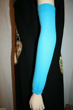 Arm Sleeves Stocking Cover Veil Islam Hijab Hejab Abaya Glove Stretchy Satr NEW