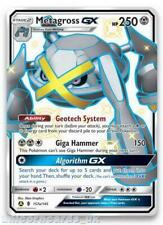 Metagross GX 157a/145 Promo Holo Mint Pokemon Card